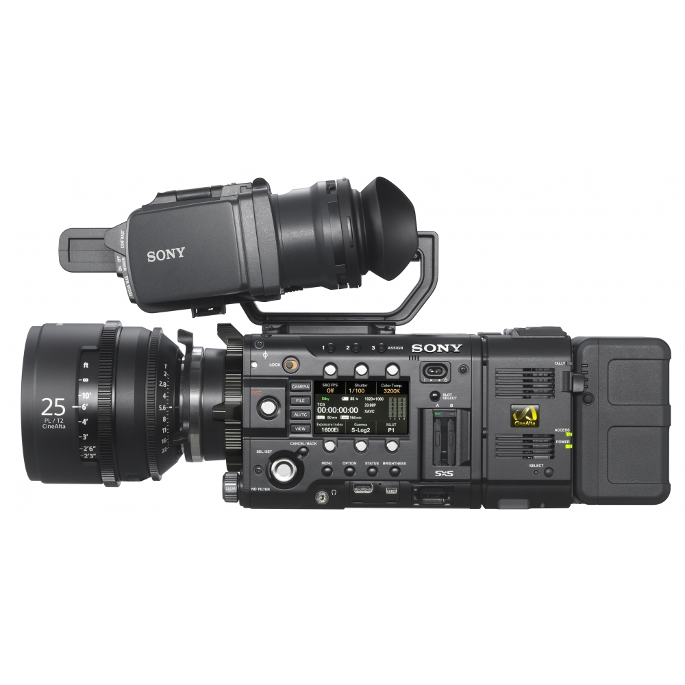 F5 Sony