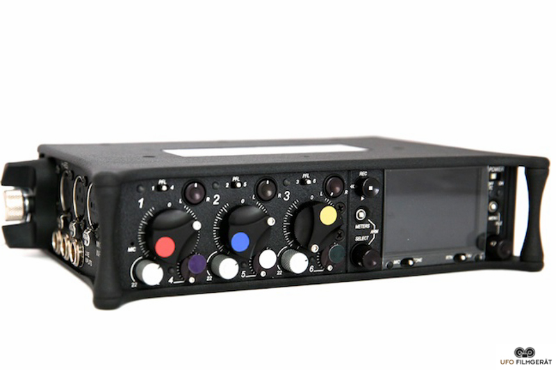 Sounddevices 633 - 1
