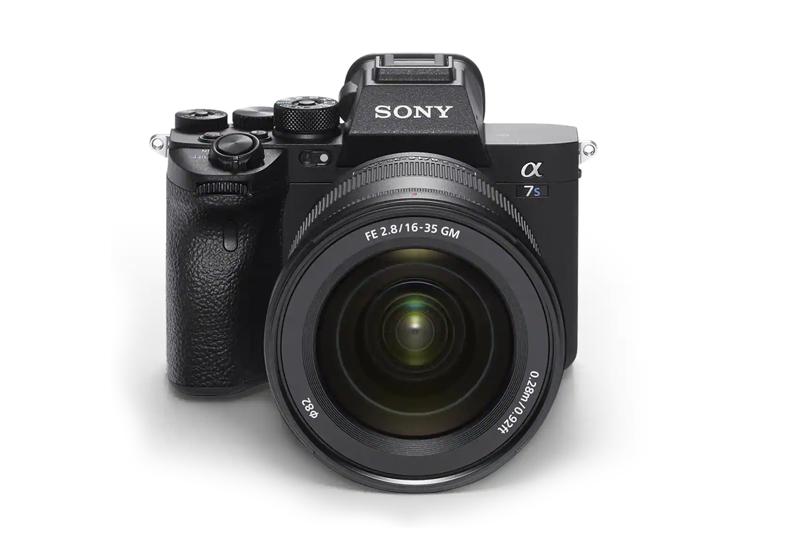 Sony A7S III(Provisorisch)