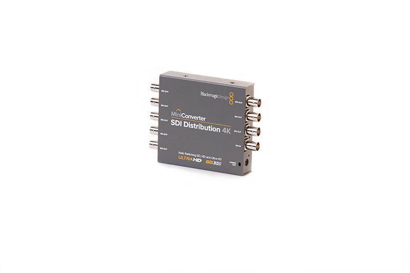 Blackmagic Mini Converter Splitter_klein