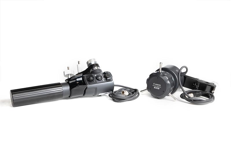 Hinterkamerasteuerung Canon SS-41-IASD_Klien_